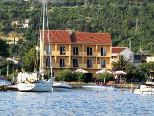 Hotel Tamaris Vacation Rentals on Rab Island Croatia - Holidays on ... 696f70ea8c